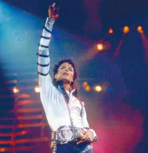 Российские поклонники Майкла Джексона не могут выплатить скульптору миллион