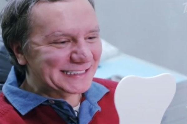 Михаил Гребенщиков решился на пластику ради новой любви