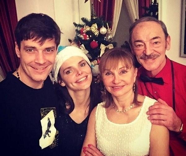 Михаил Боярский вступился за своего зятя Максима Матвеева