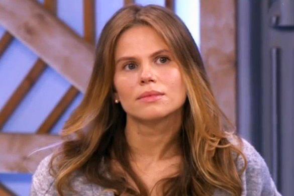 Беременная жена подаёт в суд на Казаченко