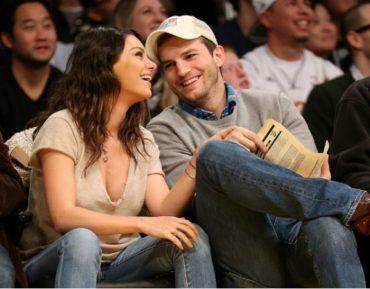 Have Mila kunis and Ashton Kutcher born son