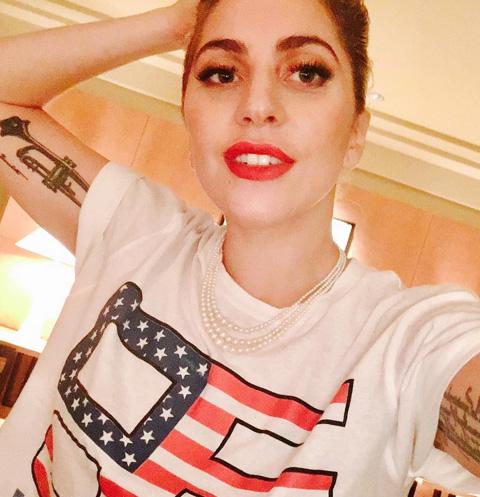 Леди Гага признала серьезные проблемы с психикой