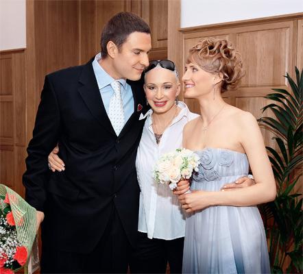 Бывшая жена Филиппа Васильева обвинила его в алкоголизме