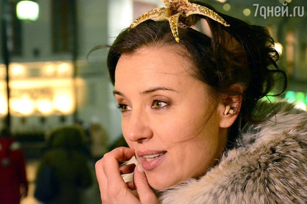 Егор Бероев и Ксения Алферова исполняют мечты