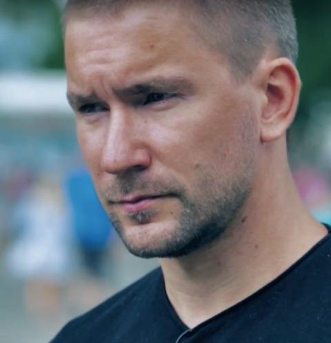 Олег Винник о погибшей в авиакатастрофе жене: «Я люблю ее до сих пор»