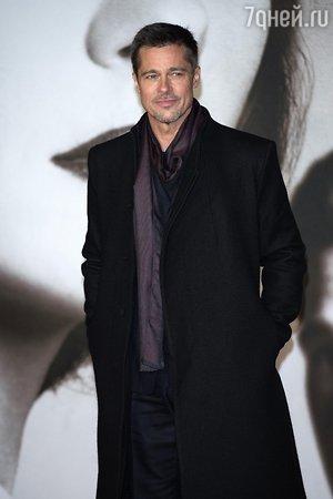 Cтарший сын Анджелины Джоли и Брэда Питта заснял на видео семейный скандал