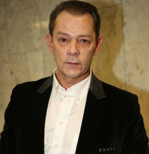 Вадим Казаченко бросил беременную жену
