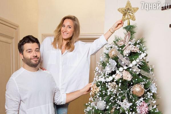 Юля Ковальчук перестала верить в Деда Мороза