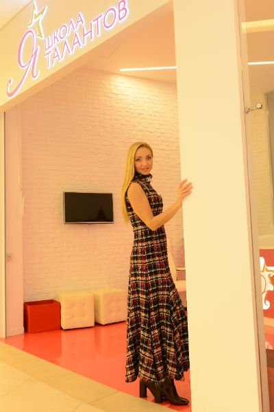 Татьяна Навка: «Муж дочку балует, а я за дисциплину»
