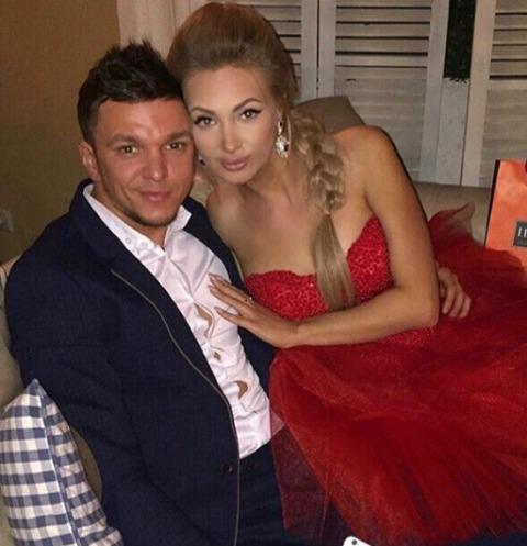Антон Гусев о разводе: «Наши с Женей отношения изжили себя»