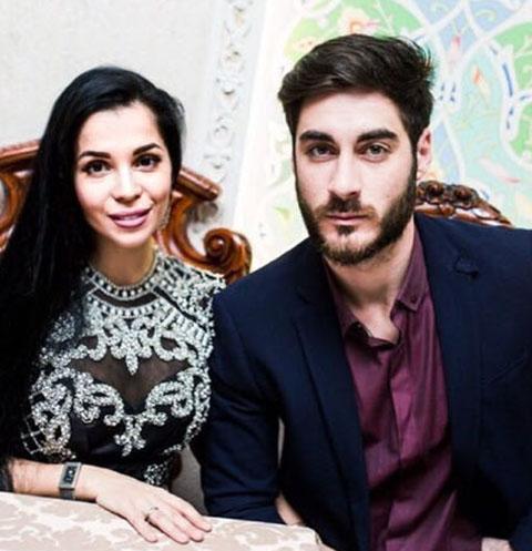 Юлия Салибекова с мужем похвастались квартирой за три миллиона