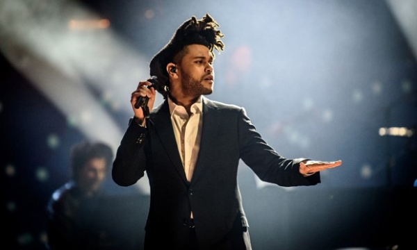The Weeknd признался, что часто пишет песни под наркотиками
