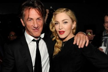 Madonna made extended penny, and he agreed!