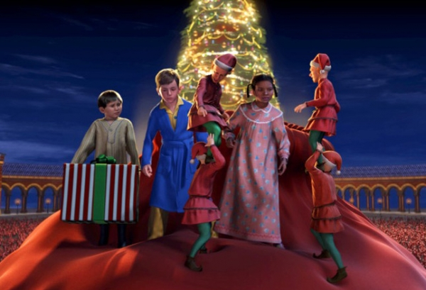 Праздник приходит: названы лучшие фильмы о Рождестве