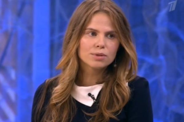 Беременная жена Вадима Казаченко требует денег на свое содержание