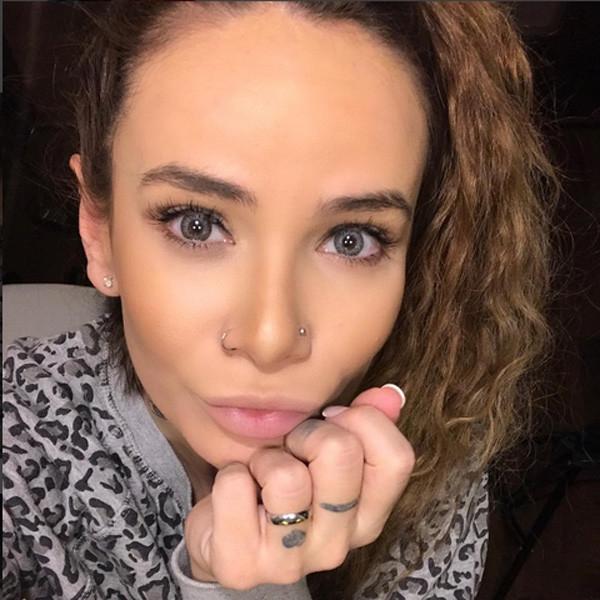 Айза Анохина призналась, что увеличила губы