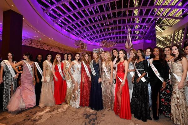 Корону «Мисс мира – 2016» получила пуэрториканка