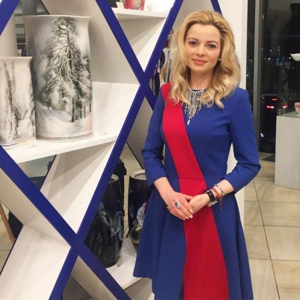 Телеведущая Елена Николаева рассказала о хобби и о том, какой видит себя в будущем