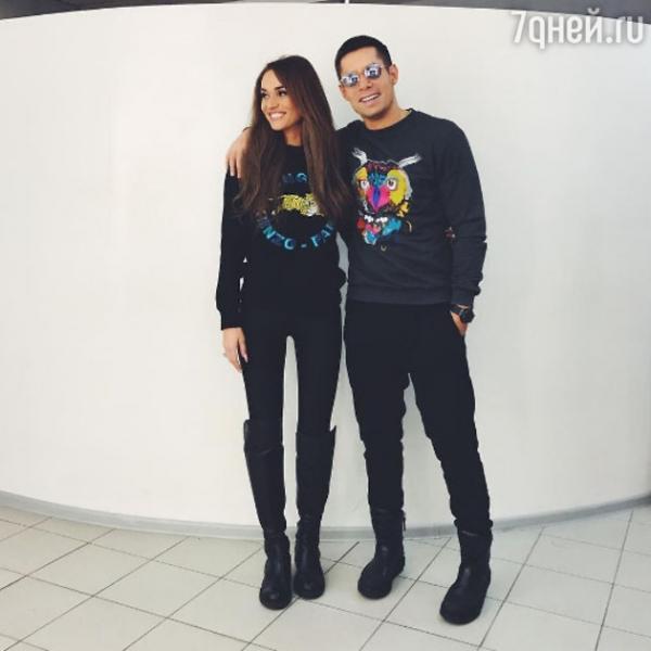 Алена Водонаева спланировала свадьбу со Стасом Пьехой