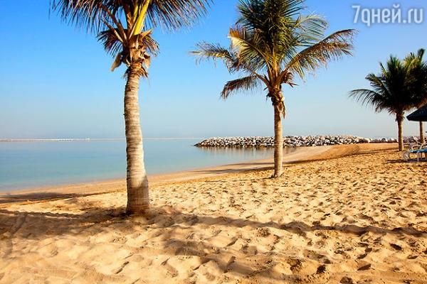 ОАЭ: Рас-эль-Хайма — новая Мекка туристов