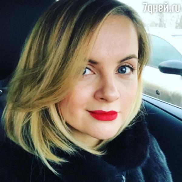 Юлия Проскурякова проплакала несколько суток из-за эмоционального шока