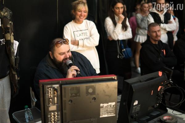 ВИДЕО: Дональд Трамп стал главным героем нового клипа Serebro