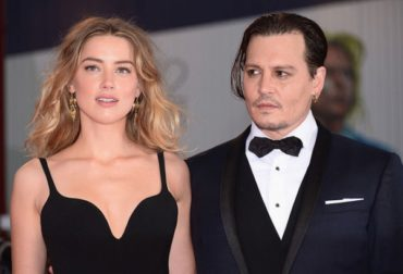 A new twist: amber, not having money, again suing Depp