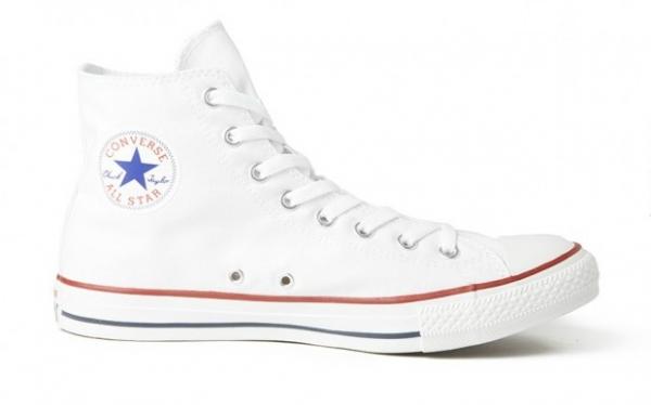 Как правильно выбрать свои первые кеды Converse