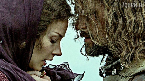 Первый канал устроит премьеру «Викинга» для незрячих
