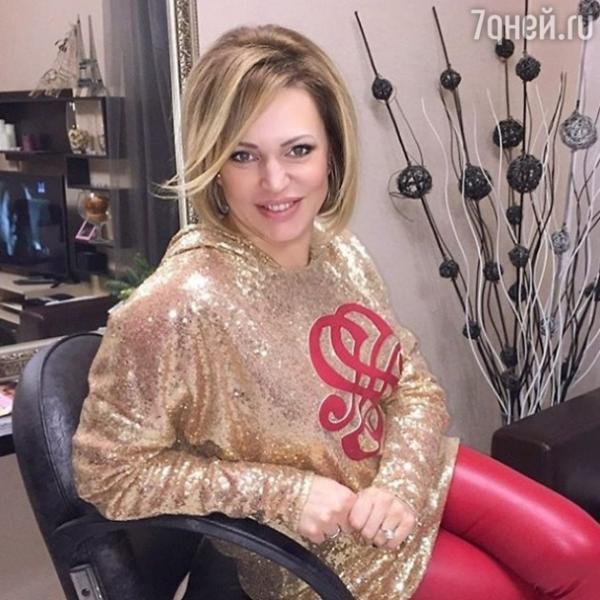 Алла Довлатова рассказала, как не объесться на новогодних праздниках