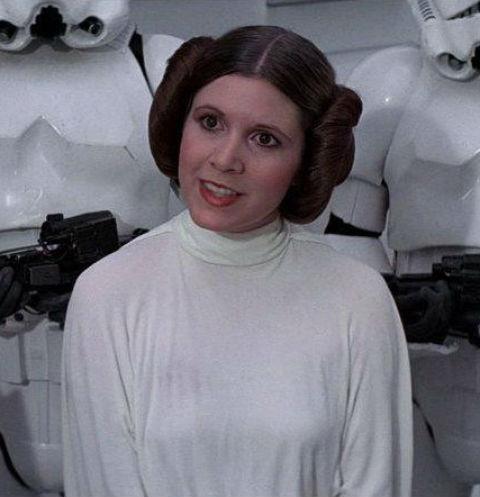 Актриса «Звездных войн» скоропостижно скончалась