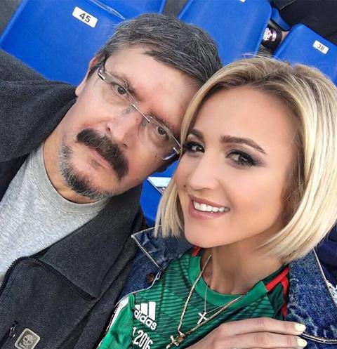 Отец Бузовой вступился за нее в скандале с Тарасовым
