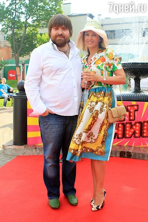 Муж Эвелины Бледанс экстремально похудел на 48 килограммов