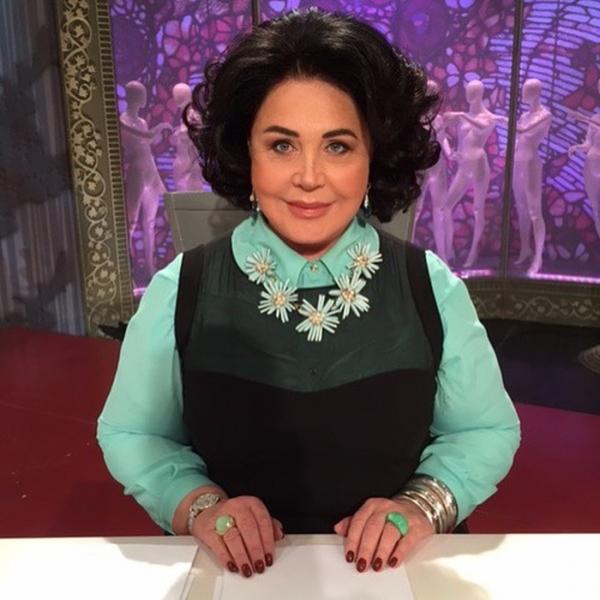 Надежда Бабкина шокировала новым фото после посещения салона красоты