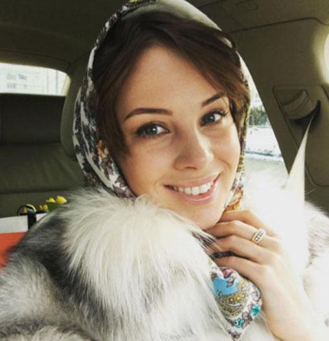 Полина Диброва устроила для среднего сына звездную вечеринку