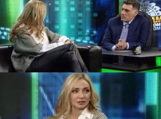 Татьяна Навка мечтает о пополнении в семье