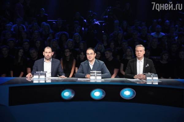 Гарик Мартиросян назовет того, кто получит 7 миллионов