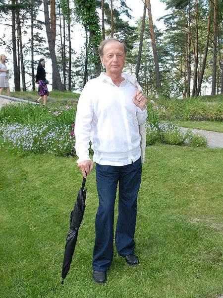 Михаилу Задорнову сделали биопсию мозга