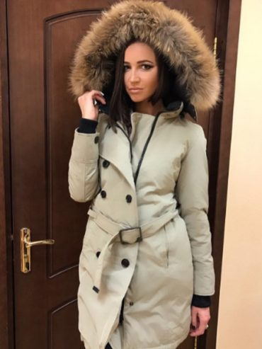 Buzova stated that Tarasov put her out of the apartment