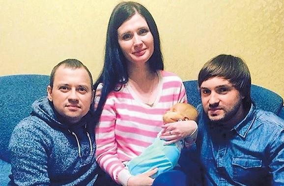 Победивший рак Андрей Гайдулян спас жизнь полугодовалому мальчику