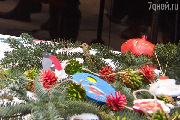 5 способов украсить новогоднюю елку от ведущей «Идеального ремонта»