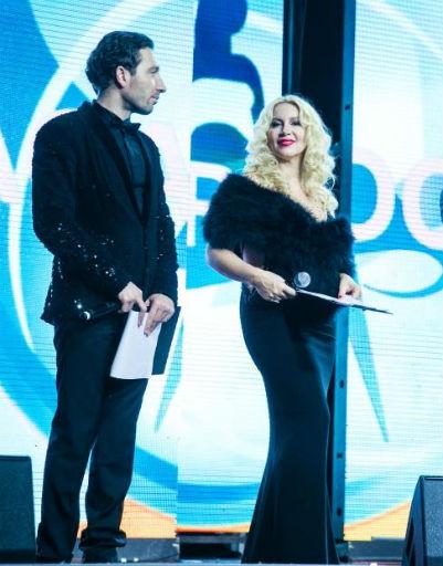 Джиган помог выбрать победительницу конкурса «Краса России»