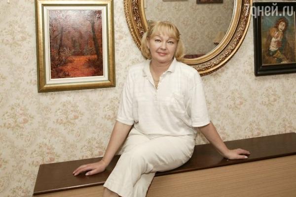 Наталья Гвоздикова рассказала о необычных райдерах советских актеров