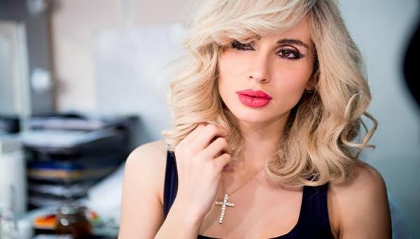 Светлана Лобода затмила славу Анастасии Волочковой