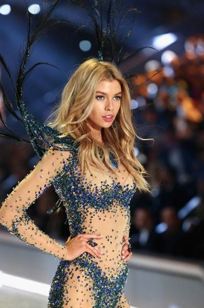 Кристен Стюарт закрутила роман с «ангелом» Victoria's Secret