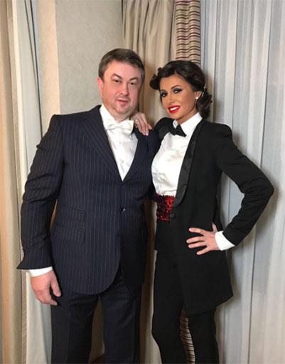 Юдашкина и Орлова перевоплотились в героинь «Великого Гэтсби»