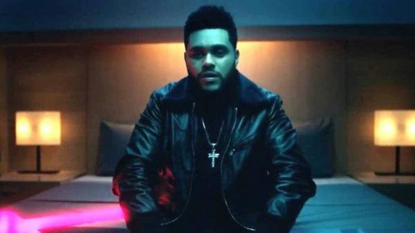 Сингл певца The Weeknd возглавил рейтинг Billboard Hot 100
