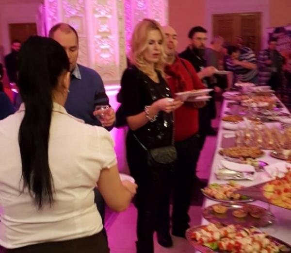 Бывшая жена Марата Башарова показала округлившийся живот