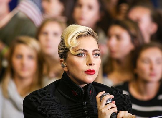 СМИ: Леди Гага закрутила новый роман