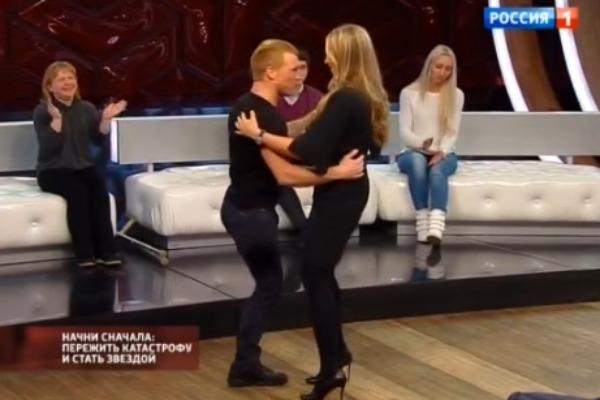 Звезда шоу «Танцы» судится с врачами после трагедии